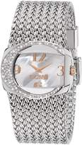 Roberto Cavalli Just Cavalli Women's Quartz Watch Rich R7253277615 with Metal Strap