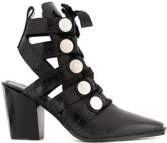 Senso Quinetta I boots