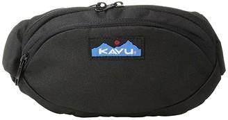 Kavu Spectator (Jet Black) Bags