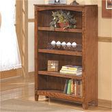 Signature Design by Ashley 3-Shelf Bookcase