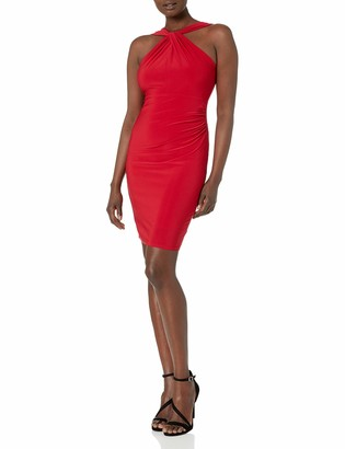 Marina Women's Slim Cocktail Dress