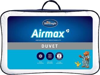 Silentnight Airmax Dual Layer 13.5 Tog Duvet