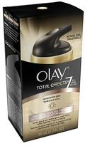 Olay Total Effects Moisturizer Plus Gradual Sunless Tanner