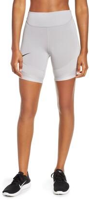 Nike Tight Running Shorts