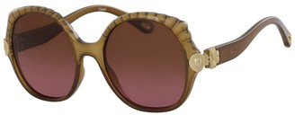 Chloé Women's Ce749sl 56Mm Sunglasses