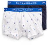 Ralph Lauren Stretch Cotton Trunk 2-pack