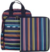 Le Sport Sac Utility Baby Backpack - Baby LeStripe