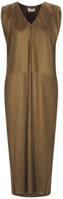 Simon Miller 3/4 length dresses