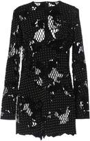 Anthony Vaccarello Short dresses - Item 34772261