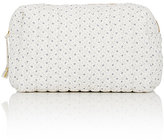 Bonpoint Quilted Pouch-CREAM