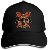 Unknown TopSeller Heavy Metal Band PANTERA Hell Patrol Adjustable Peaked Baseball Caps/Hats