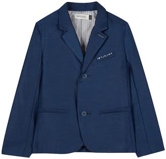 Jean Bourget Suit Jacket