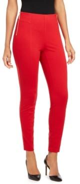 INC International Concepts Inc High-Waist Skinny Pants in Curvy, Created for Macy's