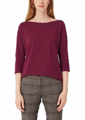 S'Oliver Women's 14.909.39.2423 T-Shirt