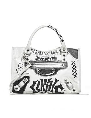 Balenciaga Classic Mini City Crossbody Bag
