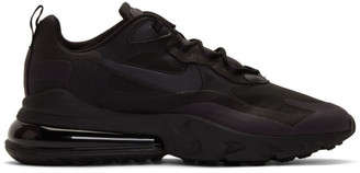 Nike Black Air Max 270 Sneakers