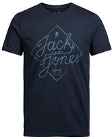 Jack and Jones Short Sleeve Pullover Tee