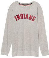 PINK Cleveland Indians Stadium Campus Crew