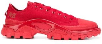Adidas By Raf Simons Raf Simon X Adidas Unveil sneakers