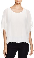 Vince Camuto Batwing Blouse - 100% Bloomingdale's Exclusive