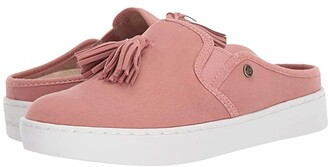 Spenco Celine Slide (Cameo Brown) Women's Shoes