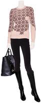 J Brand Jeans Charcoal Mid Rise Velvet Pants