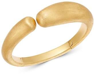 Marco Bicego 18K Yellow Gold Modern Cuff Bracelet