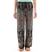 JCPenney Bebop Palazzo Pants