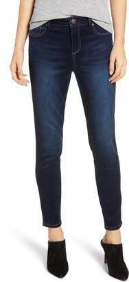 1822 Denim Supersoft High Waist Skinny Jeans