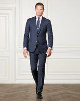Ralph Lauren Anthony Windowpane Suit