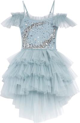 Tutu Du Monde Kids' Starry Night Tutu Dress