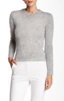 agnès b. Long Sleeve Pullover Sweater