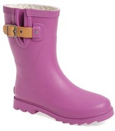 Chooka Women's 'Top Solid Mid Height' Rain Boot