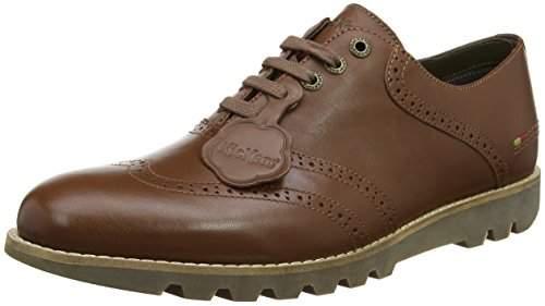 7c686818c0ec7 Kickers Lace Up Shoes For Men - ShopStyle UK