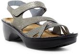 Naot Footwear Paris Cutout Sandal