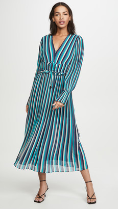 Ramy Brook Printed Hazel Dress