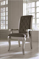 Signature Design by Ashley Set of 2 Birlanny Upholstered Dining Arm Chairs