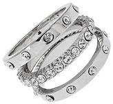 Michela Three-Piece Eternity Ring Set