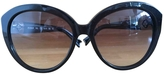 Louis Vuitton Oversized sunglasses