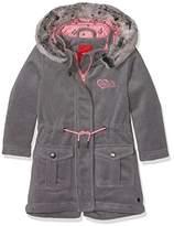 S'Oliver Girl's 58.708.52.6987 Coat