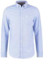Original Penguin Jaspe Oxford Slim Fit Shirt Estate Blue
