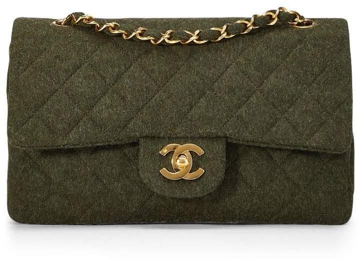 ab8003102d5 Chanel Chain Strap Shoulder Bags - ShopStyle