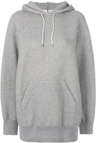 Sacai oversized hoodie