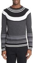 Neil Barrett Merino Wool Pullover