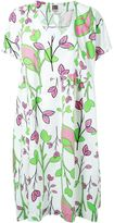 I'M Isola Marras floral print dress - women - Cotton - 46