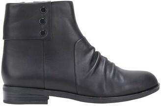 Hush Puppies Hayworth Black Boot
