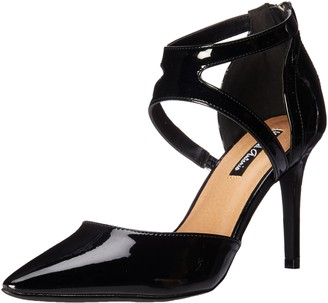 Michael Antonio Women's Lenni Heeled Sandal
