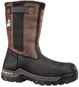 "Carhartt Men's CMR1999 10"" Rugged Flex Waterpoof CSA Pull On Boot"