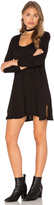 LAmade Lily Scoop Dress