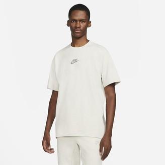 Nike Men's Short-Sleeve Top Sportswear